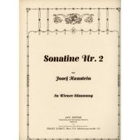 Sonatine 2