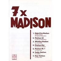 7 X MADISON