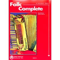 FOLK COMPLETE 2