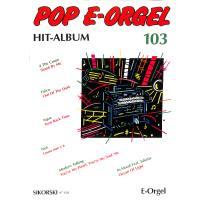 POP E-ORGEL 103