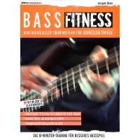 Bass fitness 1