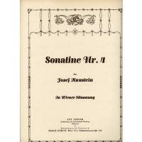 Sonatine 4
