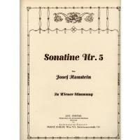 Sonatine 5