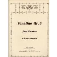 Sonatine 6
