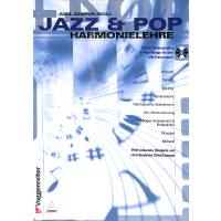 Jazz + Pop Harmonielehre