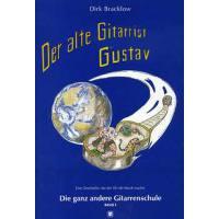DER ALTE GITARRIST GUSTAV 2