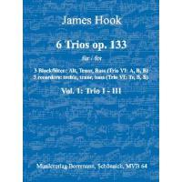 6 TRIOS OP 133 BD 1 (1-3)