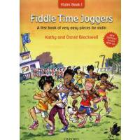 Fiddle time joggers 1