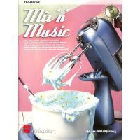 MIX'N' MUSIC
