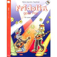FRIDOLIN GOES POP
