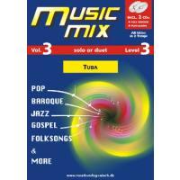 Music mix 3