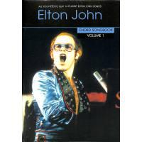 Chord songbook 1