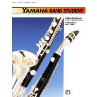 YAMAHA BAND STUDENT 1