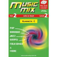 Music mix 2