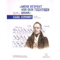 Carl Czerny - mehr Respekt vor dem tüchtigen Mann