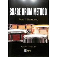 Snare drum method 1 - elementary