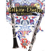 Balkan Duette