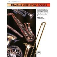 YAMAHA POP STYLE SOLOS 1