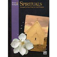 PURE + SIMPLE - SPIRITUALS