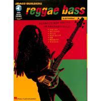 Reggae bass