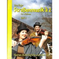 Strassenmusik a 2 Heft 1