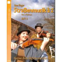 Strassenmusik a 2 Heft 2
