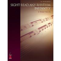 Sight read and rhythm instantly all instruments