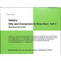 HALTERS HITS + EVERGREENS 2