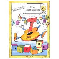 Spielsachen 6 - Erste Liedbegleitung