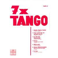7 x Tango 2