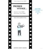 PREMIER VOYAGE 2