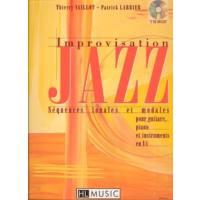 Improvisation Jazz 1