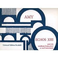 Echos 13