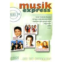 Musik Express 30