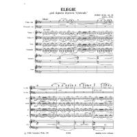 ELEGIE OP 23