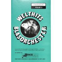 Welthits Blasorchester 2