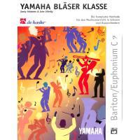 Yamaha Bläser Klasse