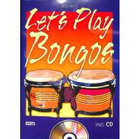 Let's play Bongos