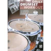 Daily drumset workout