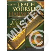 Step one - teach yourself harmonica