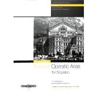 An anthology of french operatic arias