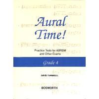 AURAL TIME GRADE 4