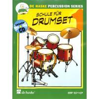 Schule für Drumset 1