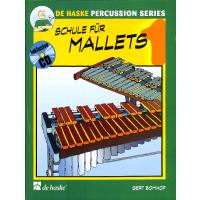 SCHULE FUER MALLETS 1