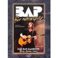 Für Nohzespille - das BAP Fanbook
