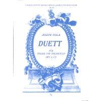 Duett WV 4/17