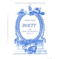 DUETT WV 4/17 (LEICHT)