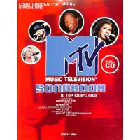 MTV SONGBOOK 2004/1 - SING ALONG VERSION