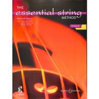 ESSENTIAL STRING METHOD 2