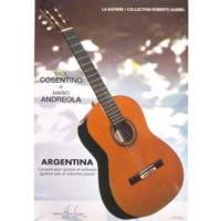 ARGENTINA (KONZERT FUER GIT + ORCH)